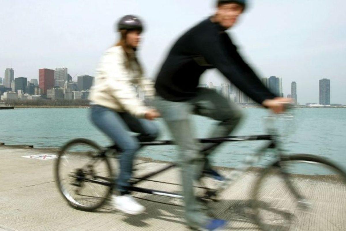 5. Es importante promover la salud del sistema nervioso realizando actividades físicas. Foto:Getty Images. Imagen Por: