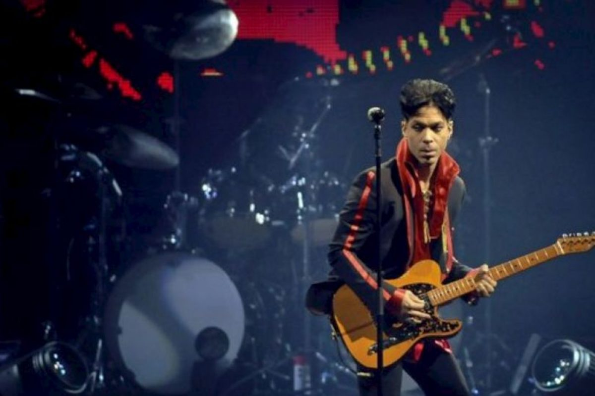 "Entre los cuales se destacan ""1999"", ""Purple Rain"" y ""Sign O' the Times"". Foto: Grosby Group. Imagen Por:"