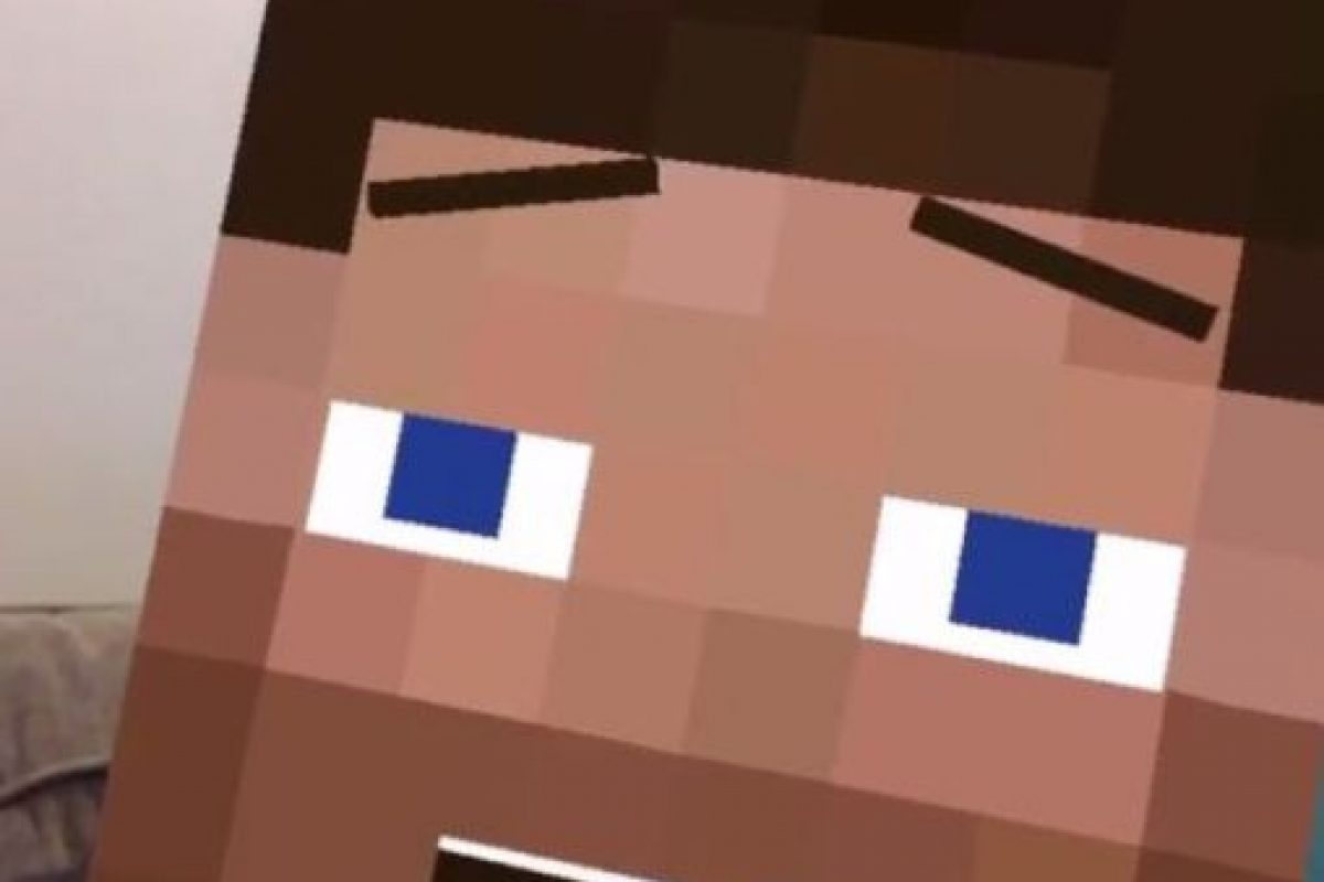 Minecraft. Foto:MSQRD. Imagen Por: