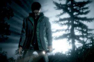 """Alan Wake ha sido aclamado por la crítica y es considerado como uno de los mejores juegos del género """"Thriller psicológico"""". Foto:Remedy Entertainment. Imagen Por:"""
