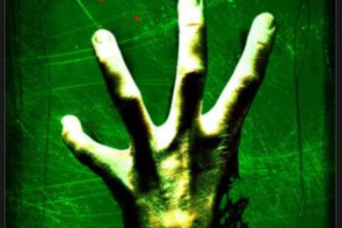 Left 4 Dead. Foto:Valve Software. Imagen Por: