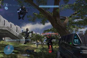 En el sitio de GameRankings, obtuvo 94% de calificación, por lo que en mayo de 2011 fue considerado el décimo mejor juego de Xbox 360. Foto:Bungie Studios. Imagen Por: