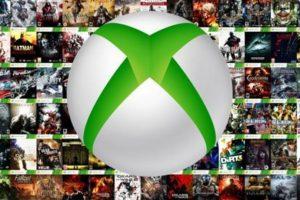 Los 5 mejores juegos exclusivos o semi exclusivos de la consola de Microsoft. Foto:Wikicommons. Imagen Por: