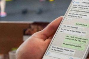 WhatsApp trabaja en nuevas actualizaciones. Foto:Tumblr. Imagen Por: