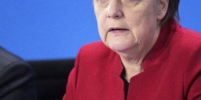 Merkel visita Turquía en contexto de tensión por el acuerdo migratorio
