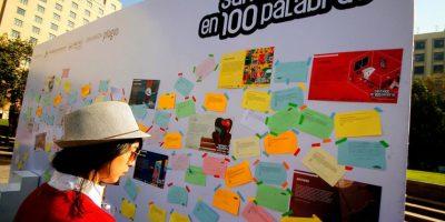 Estos son los cuentos ganadores de Santiago en 100 Palabras