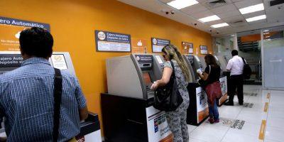 Investigan hallazgo de un aparato clonador en un cajero automático en Valparaíso