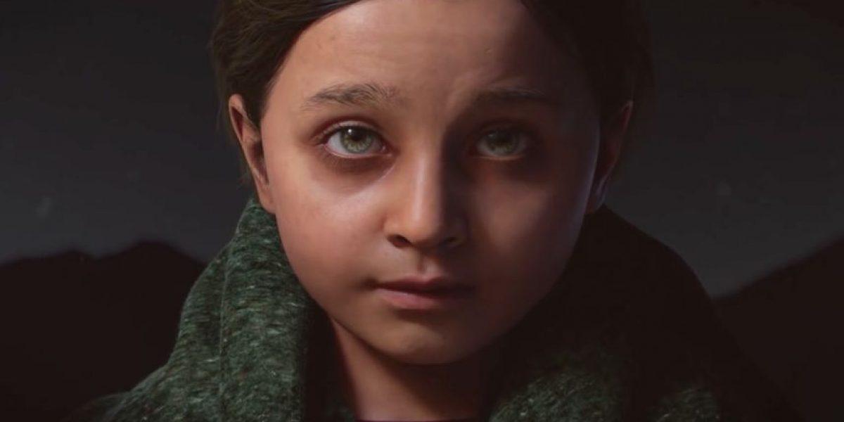 Sofía: una niña virtual creada con 500 fotos de niños refugiados