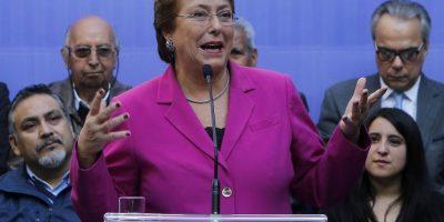 Presidenta Bachelet participó en  primer diálogo ciudadano en San Miguel