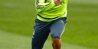 ¿Qué lesión sufre Cristiano Ronaldo?