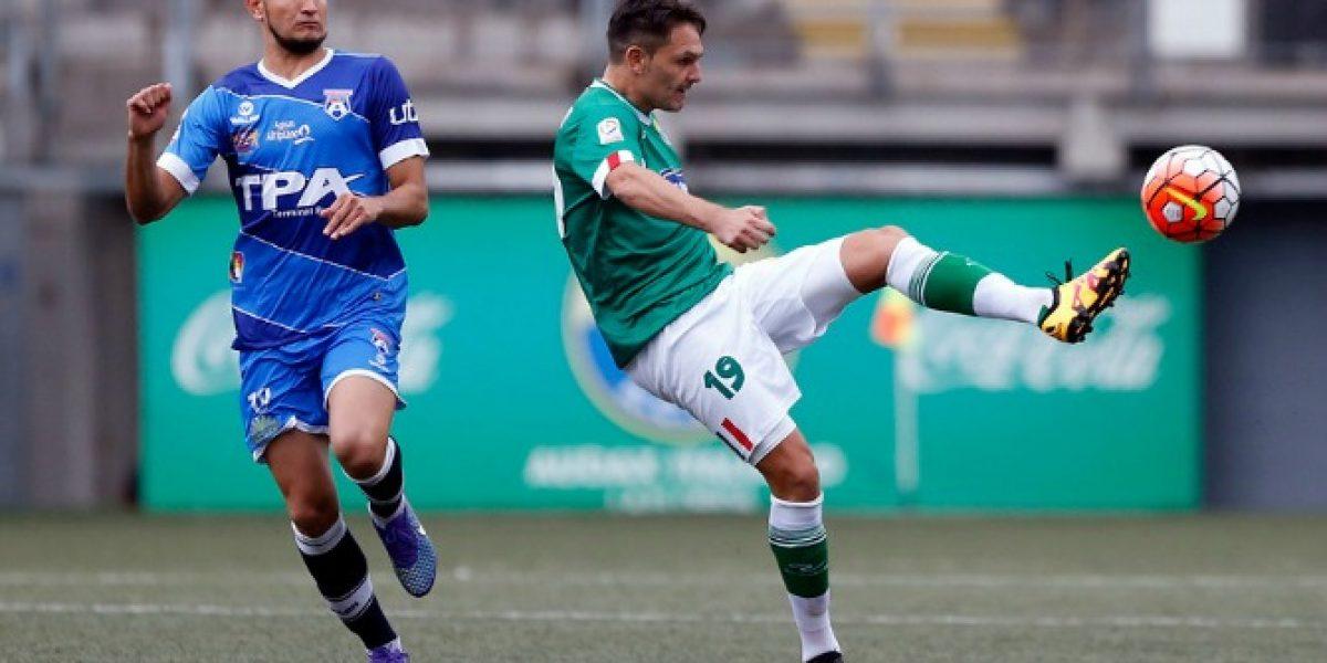Minuto a minuto: Sigue toda la jornada del fútbol chileno con la lucha del descenso y la definición de la B
