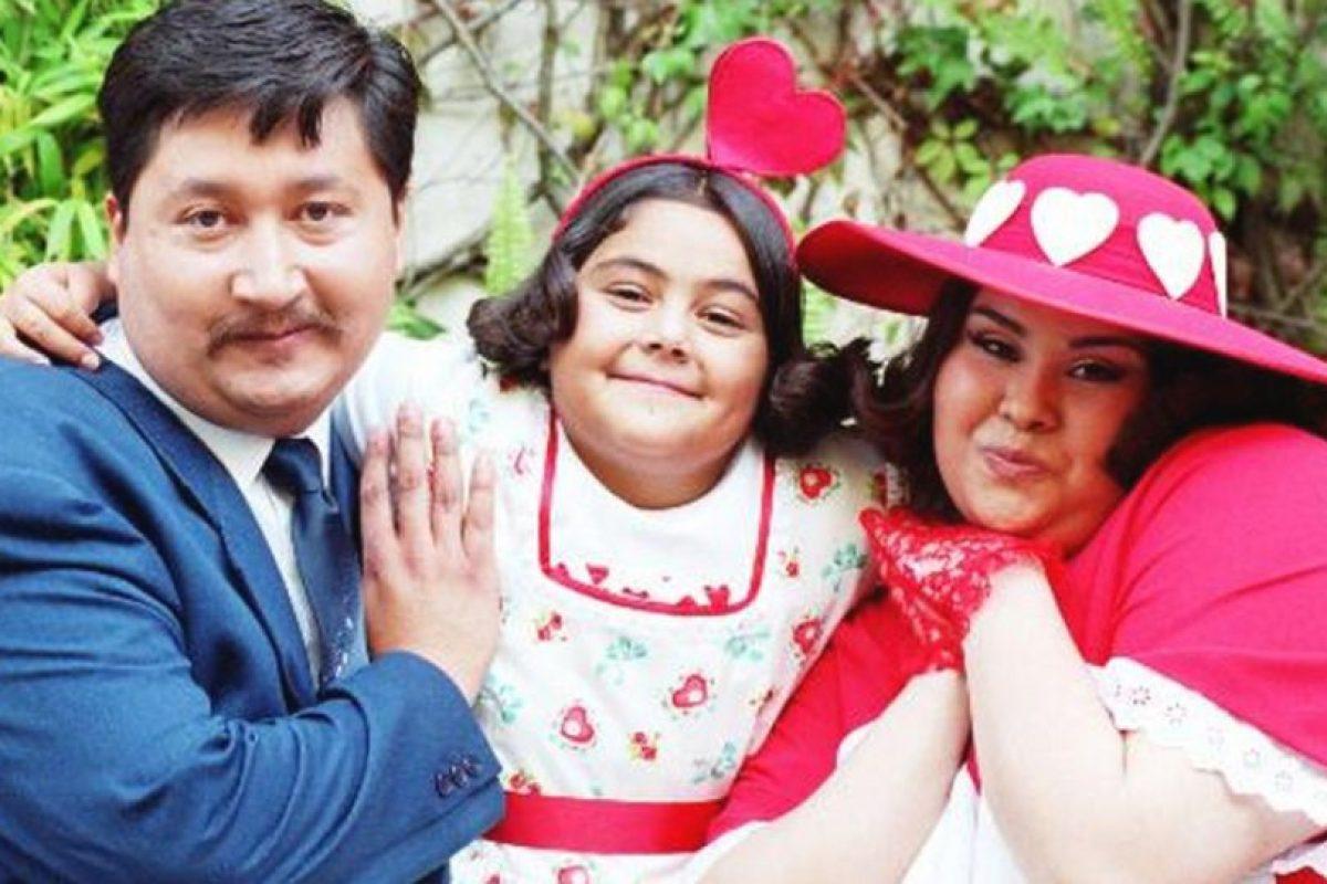 Foto:Televisa. Imagen Por: