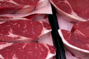 Pudre la carne de toda esta zona. Se desarrolla en pacientes de edad avanzada. Foto:vía Flickr. Imagen Por: