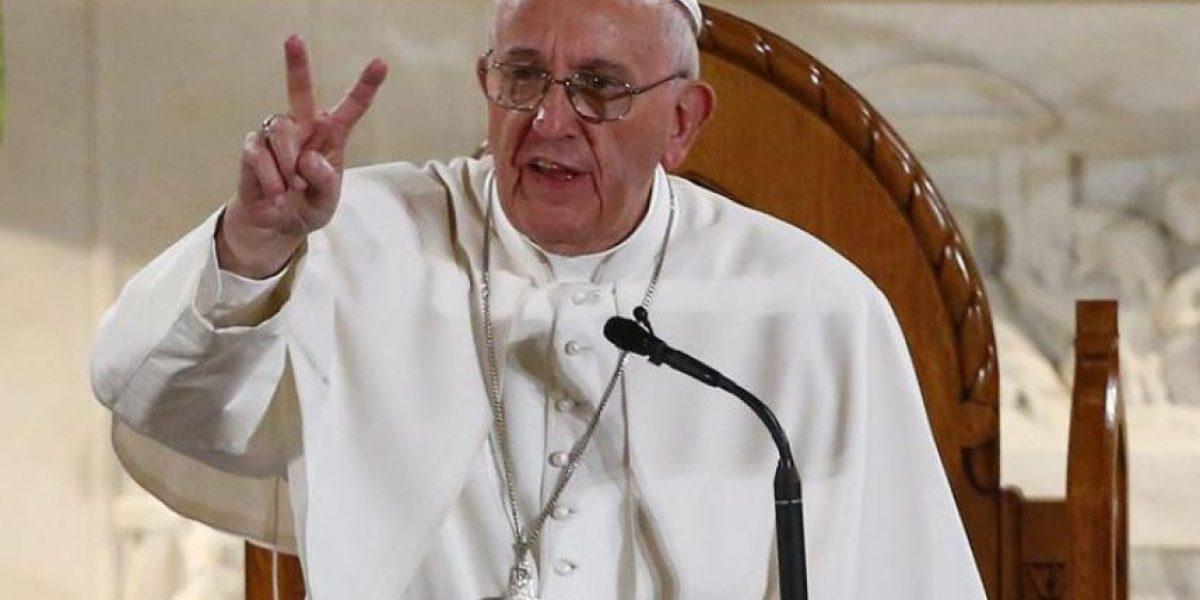 Papa Francisco a los jóvenes: