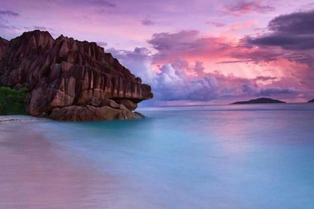 9. Seychelles (África) Foto:Vía instagram.com. Imagen Por: