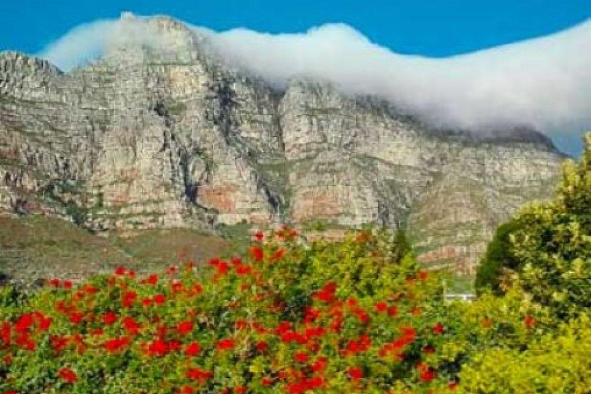 1. Sudáfrica (África) Foto:Vía instagram.com. Imagen Por: