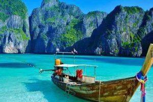 10. Tailandia (Asia) Foto:Vía instagram.comVía instagram.com. Imagen Por:
