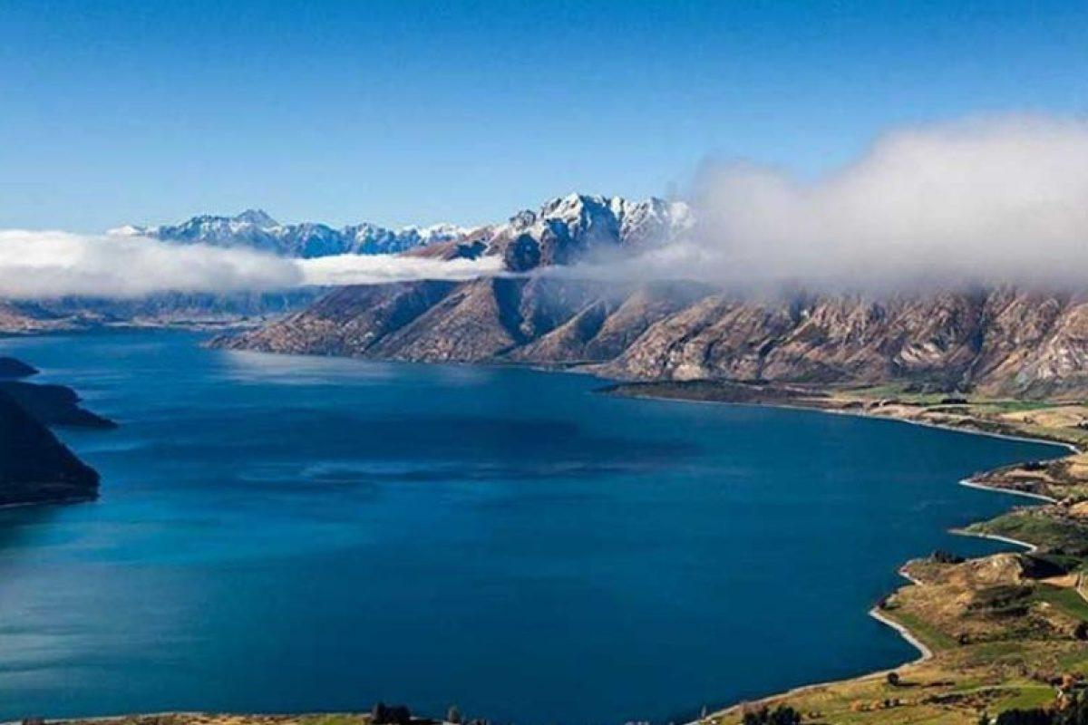 2. Nueva Zelanda (Oceanía) Foto:Vía instagram.com. Imagen Por: