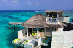 4. Maldivas (Asia) Foto:Vía instagram.com. Imagen Por: