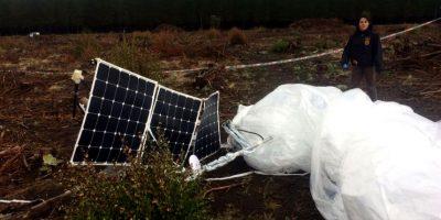 Google descartó que satélite haya caído por accidente en Los Ángeles