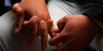 Movilh denuncia primera agresión física contra convivientes civiles