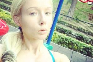 Foto:vía instagram.com/lukyanova.me. Imagen Por: