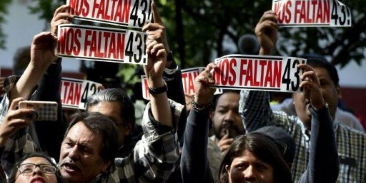 La comisión de expertos acusa al gobierno de obstruir el caso Ayotzinapa