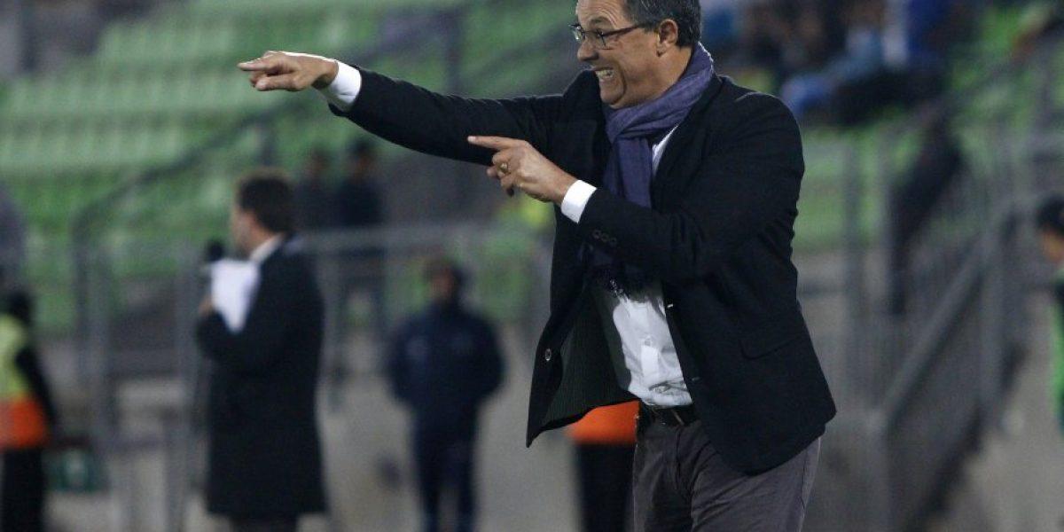 La resignación de Arias: