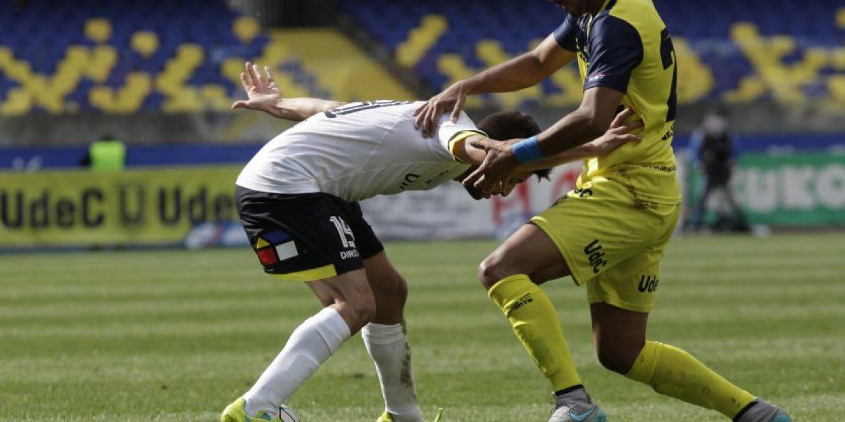 Colo Colo vence al Campanil, apaga su incendio y aún sueña con el campeonato
