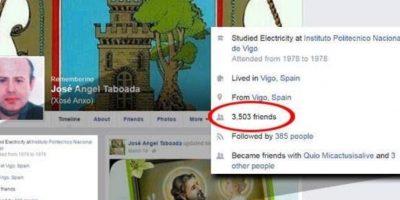 Hombre murió y ninguno de sus 3 mil 500 amigos en Facebook se dio cuenta
