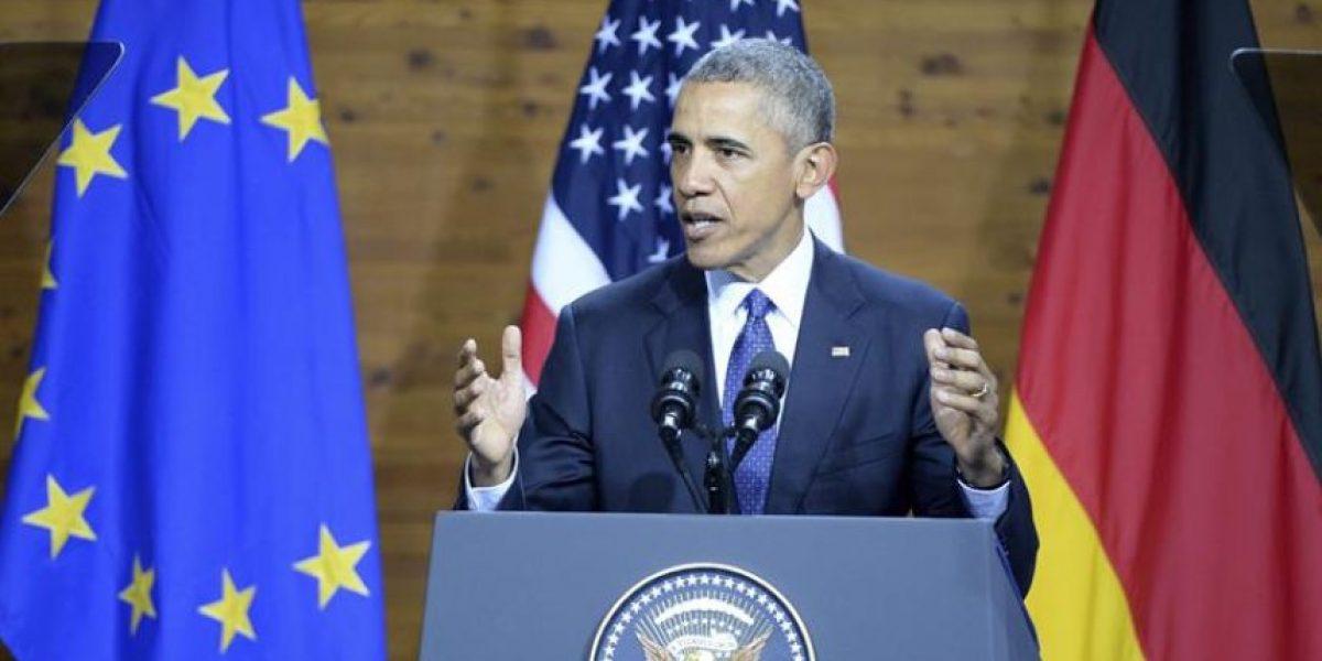 Obama avanza envío de 250 soldados más a Siria para ayudar en lucha contra EI