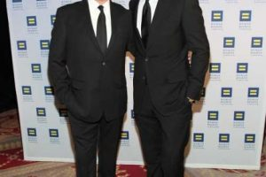 Michael Kors y Lance LePere Foto:Getty Images. Imagen Por: