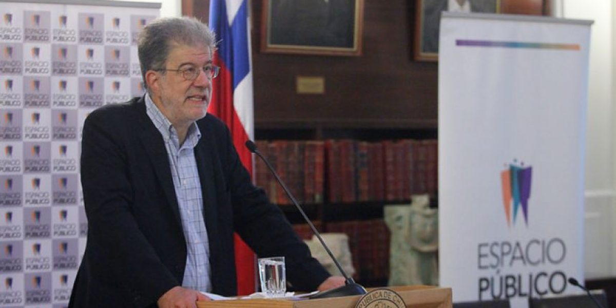 Observatorio anticorrupción cifró en 55% cumplimiento en agenda de probidad