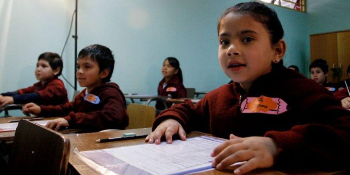 Las razones que inciden en el aumento del puntaje de las mujeres en el Simce de matemática