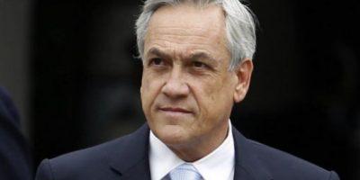 """La dura crítica de Piñera: """"Estamos mucho peor en abril de 2016 que abril de 2010"""""""