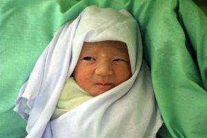 La adopción Foto:Getty Images. Imagen Por: