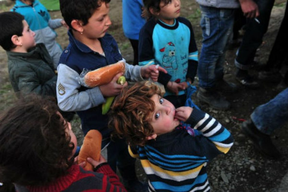 Debido a ello, las familias que necesiten ayuda para poder criar a sus hijos tienen derecho a recibirla. Foto:Getty Images. Imagen Por: