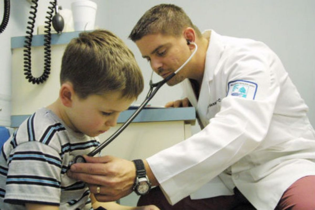 Sin embargo, en Estados Unidos, donde nació Tristan Jacobson, se requiere más de un año para un procedimiento de este tipo, según información de AdoptUSkids. Foto:Getty Images. Imagen Por: