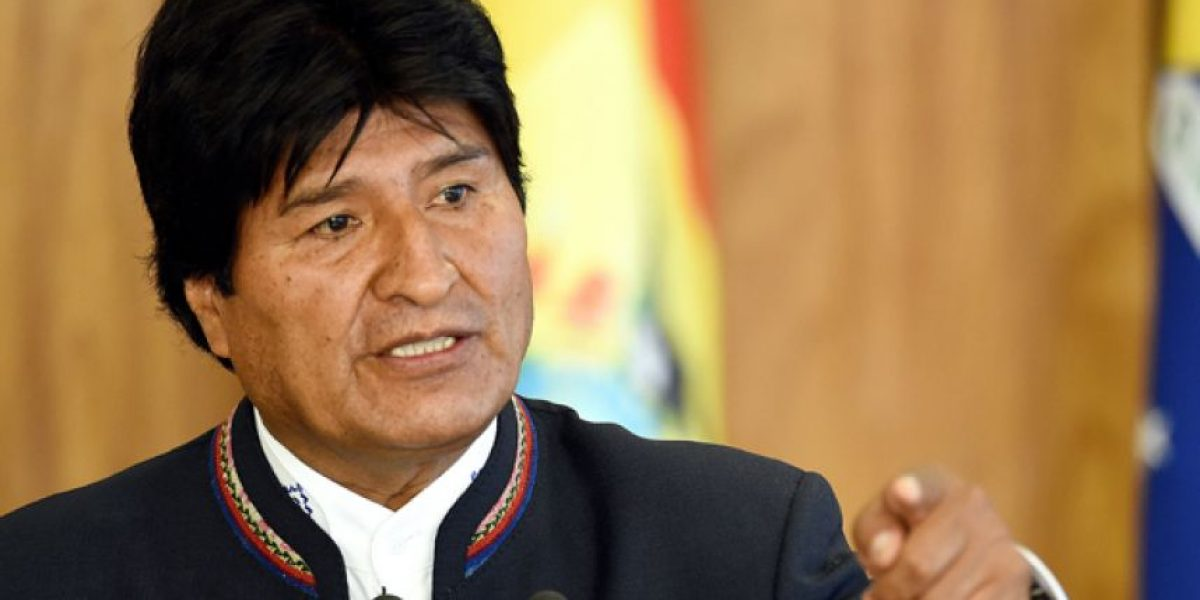 Bolivia será sede de reunión ministerial mundial de países sin litoral