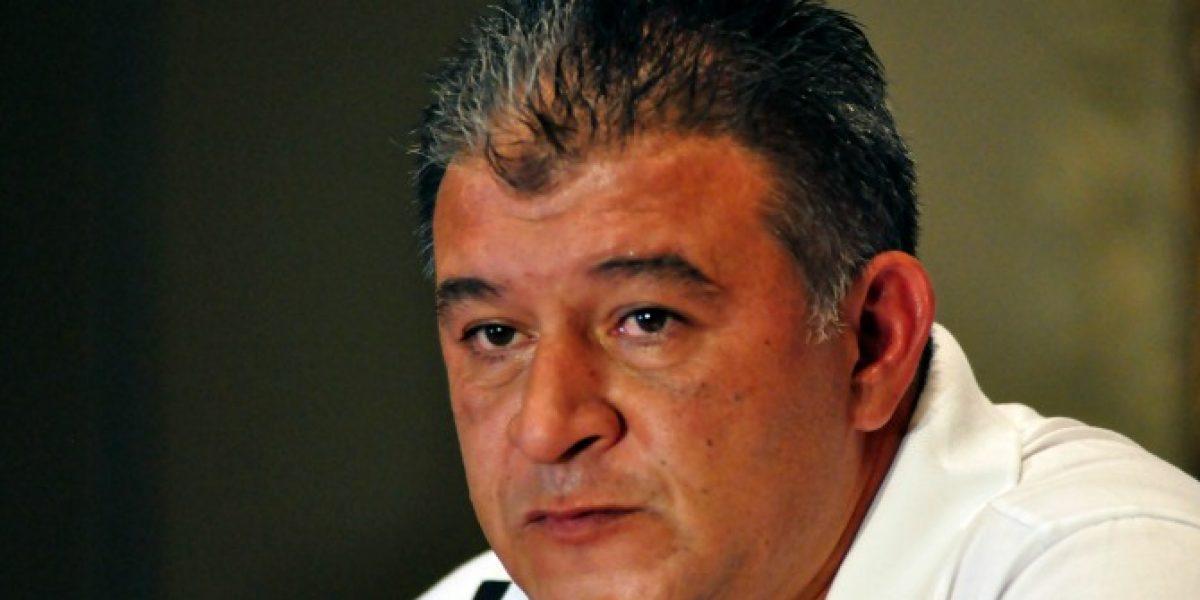 Claudio Borghi analizó el presente de Colo Colo y negó contactos con la dirigencia