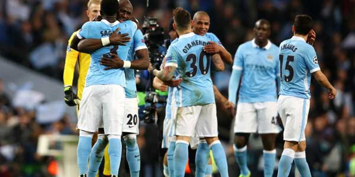 Champions League: ¿A qué hora juega Manchester City vs. Real Madrid?