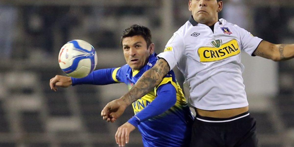 Ex jugador de Colo Colo dio positivo en Argentina y arriesga dura sanción