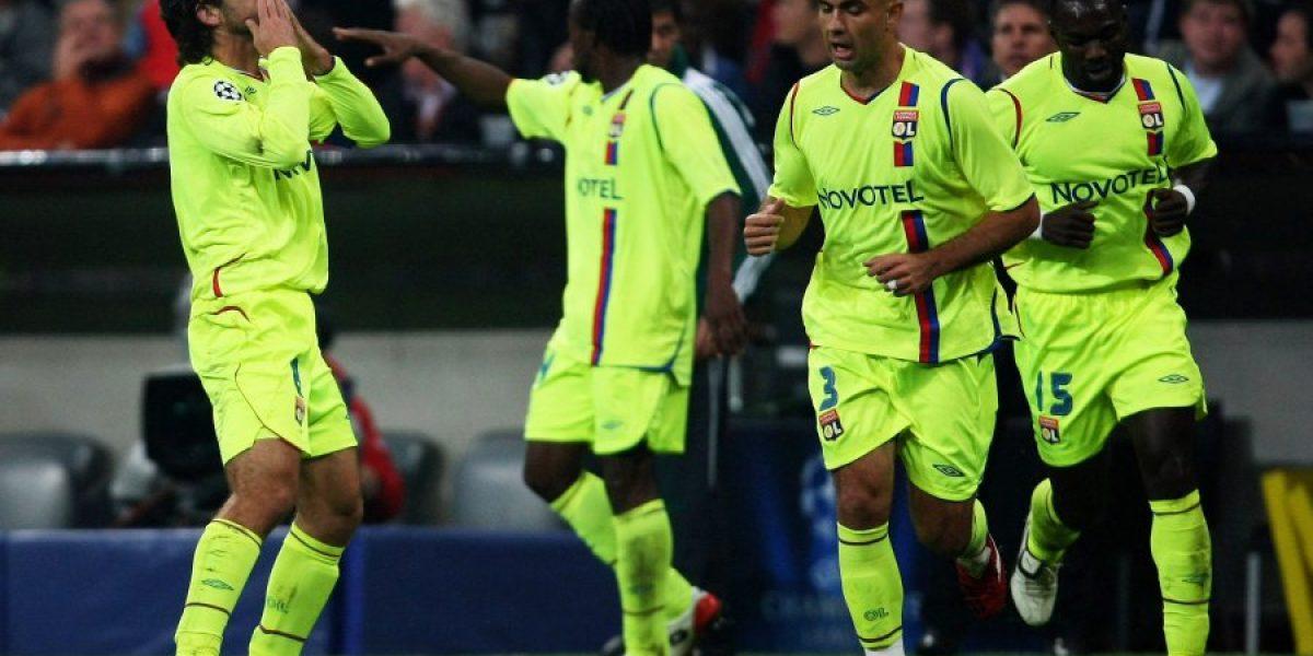 Juventus por partida doble: El disminuido grupo de pentacampeones en Europa