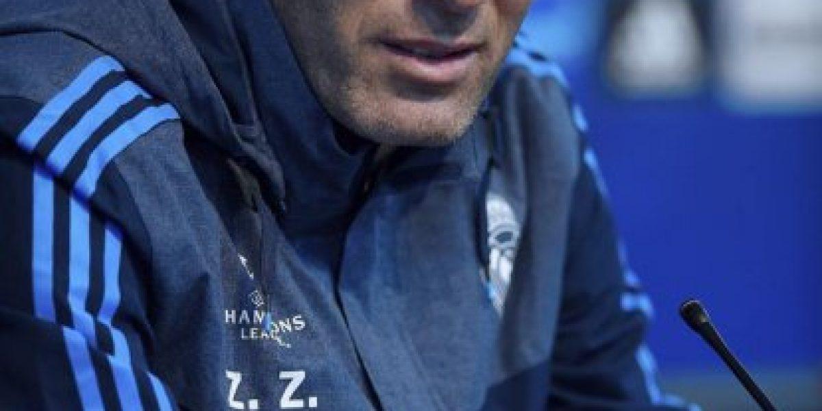 Tiembla Pellegrini: Zidane confirmó la presencia de CR7 y Benzema ante el City