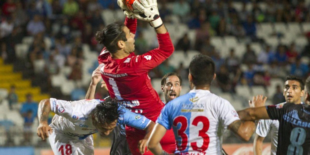 Habrá partidos en simultáneo: ANFP programó la última fecha del Clausura