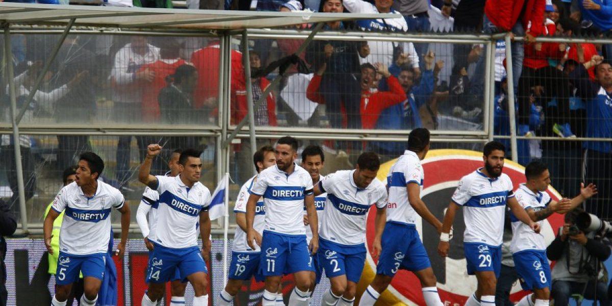 Delegación numerosa: Mario Salas citó 22 jugadores para el duelo ante San Luis