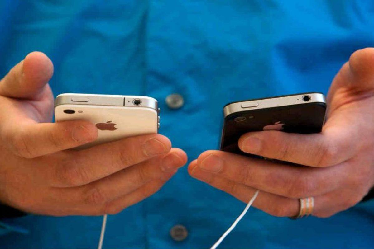 Específicamente con iOS 9.3 e iOS 9.3.1. Foto:Getty Images. Imagen Por: