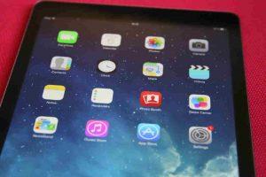 """Un error más fue el que """"congelaba"""" los dispositivos al clickerar un link. Foto:Getty Images. Imagen Por:"""