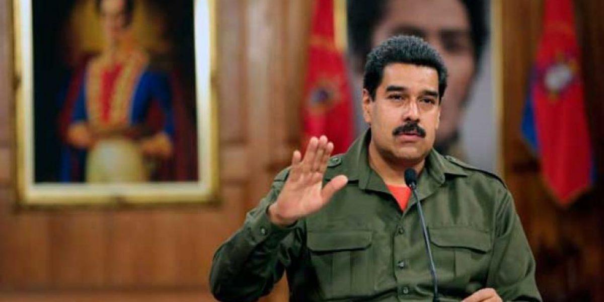Tribunal Supremo venezolano cierra posibilidad de recortar mandato de Maduro