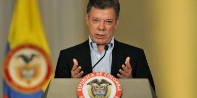 Colombia: Santos cambia siete ministros para conformar gabinete para la paz